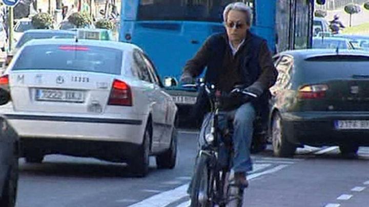 Los agentes de movilidad impusieron en marzo 36 sanciones a ciclistas