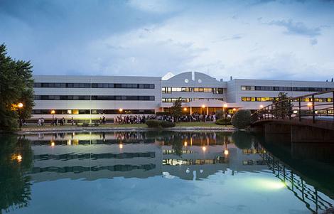 La Universidad Europea tendrá un campus nuevo en Alcobendas desde ...