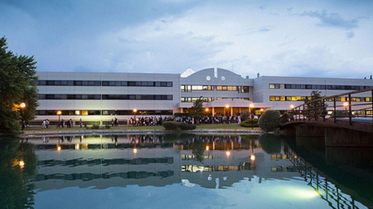 La Universidad Europea tendrá un campus nuevo en Alcobendas desde septiembre