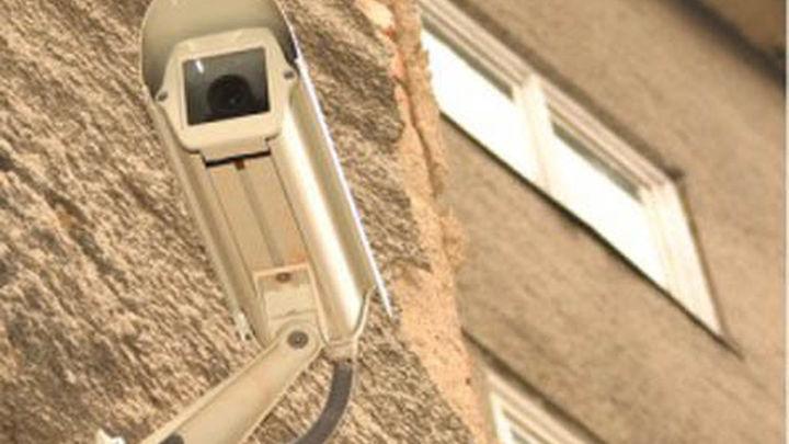 Las cámaras de videovigilancia de AZCA comenzarán a funcionar este mes