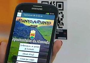 Aplicación en moviles para discapacitados en Alcorcón