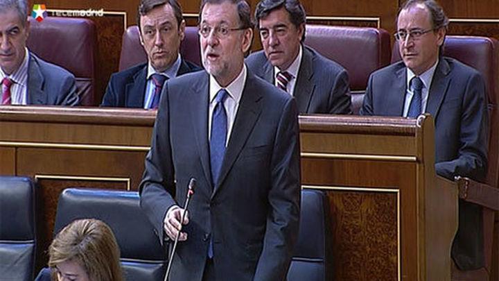 "Rajoy tomará alguna ""decisión"" del IVA cultural que Rubalcaba ve como ""castigo"""