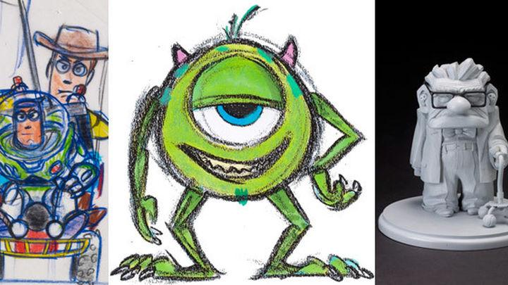 Pixar, 25 años fabricando ilusiones