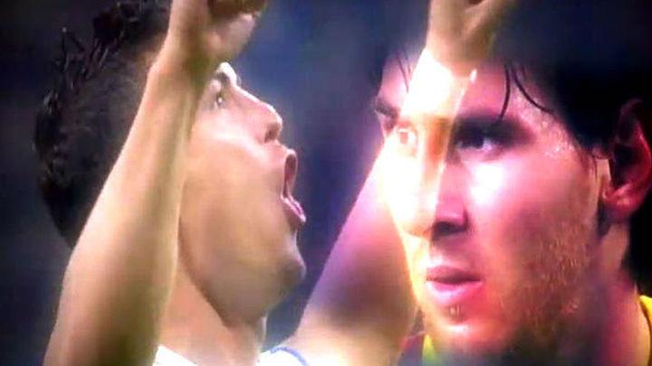 Cristiano y Messi, los mejor pagados de la sociedad