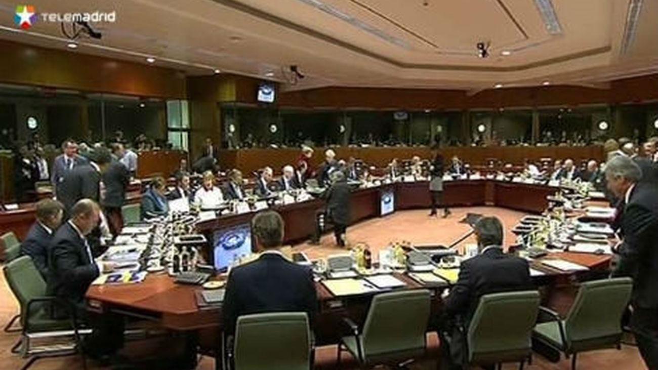 Reunión de la UE