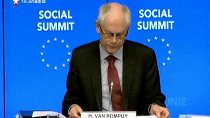 La UE acuerda acelerar el fondo único de liquidación bancaria