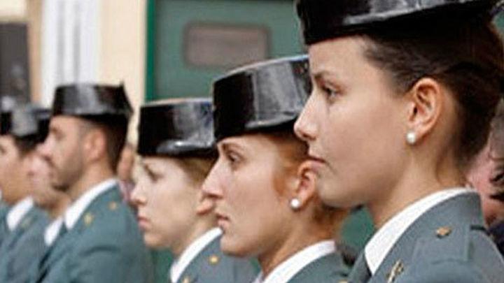 """El Gobierno vasco retira el listado que incluía a la Guardia Civil como """"banda armada"""""""