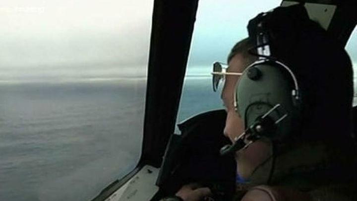 Suspenden la búsqueda del avión malasio desaparecido en el Índico en 2014