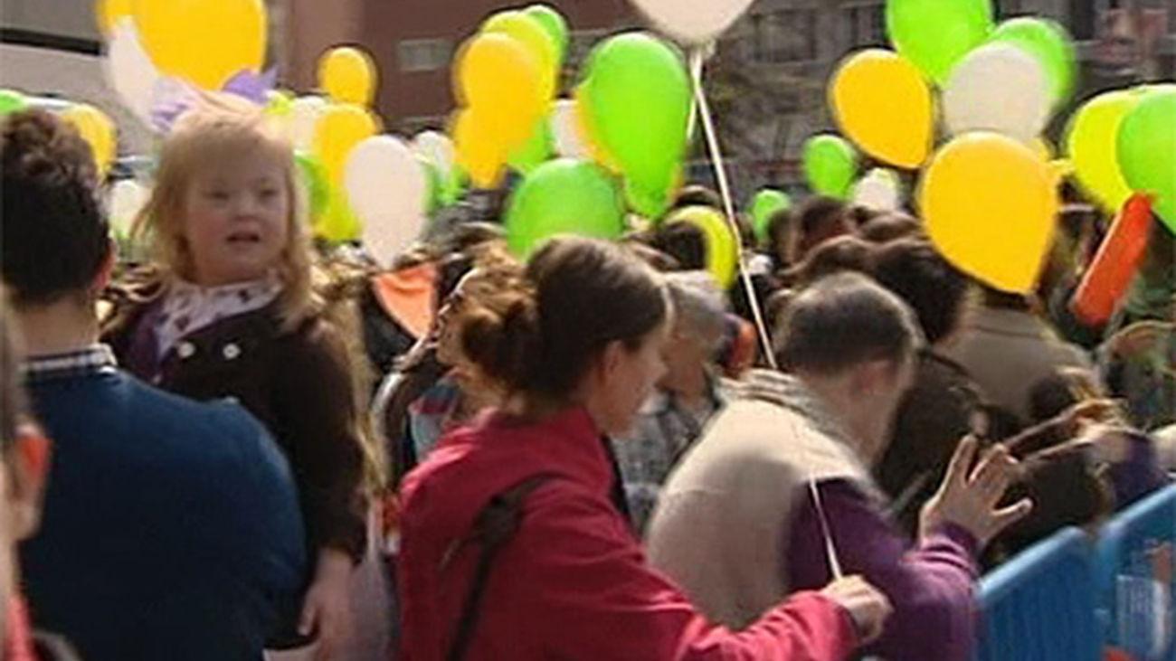 Este viernes se celebra el Día Mundial del Síndrome de Down