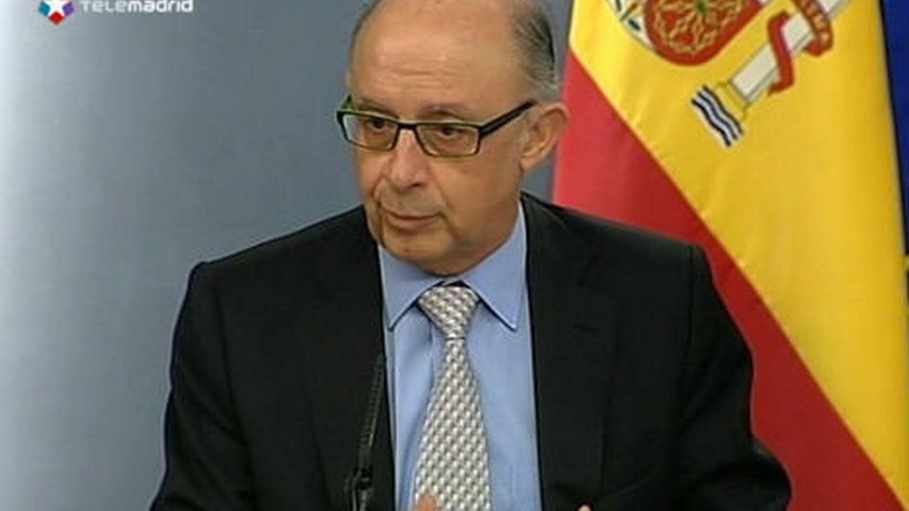 Bruselas dará 36.000 millones a España para Fondos Estructurales entre 2014-2020