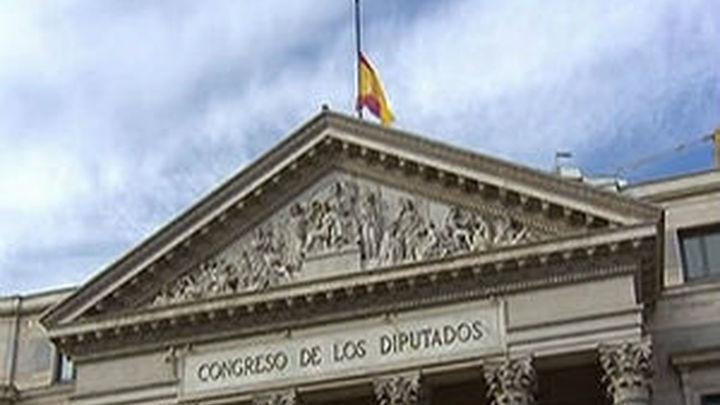 El Congreso acogerá la capilla ardiente de Adolfo Suárez durante 24 horas