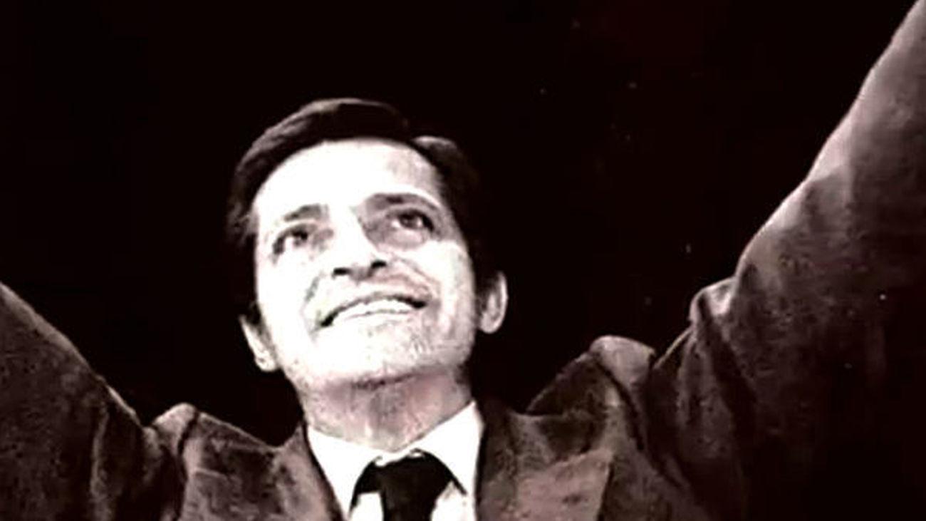 Adolfo Suárez, hijo adoptivo de Madrid y medalla de oro de la Comunidad