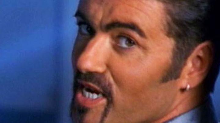 George Michael preside la lista de ventas del Reino Unido con 'Symphonica'