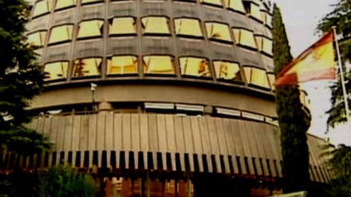 El PSOE lleva la Ley de Propiedad Intelectual al Constitucional