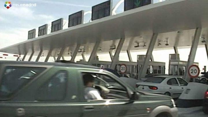 El Gobierno abaratará el precio de las autopistas para transporte por carretera