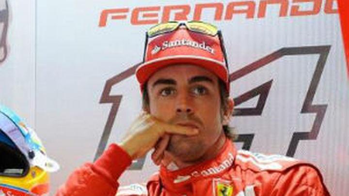 """Alonso: """"Tenemos más potencial del que mostramos en Australia"""""""