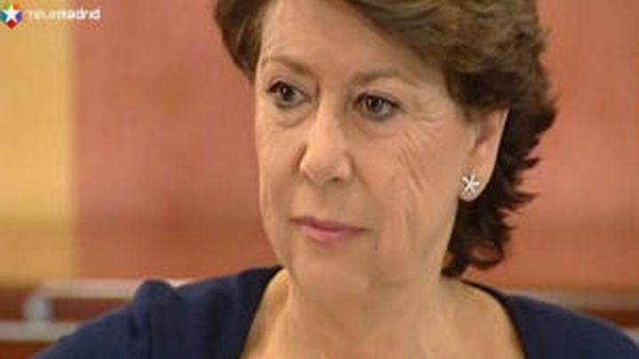 La Audiencia de Sevilla anula la fianza de 29,5 millones impuesta a Magdalena Alvarez