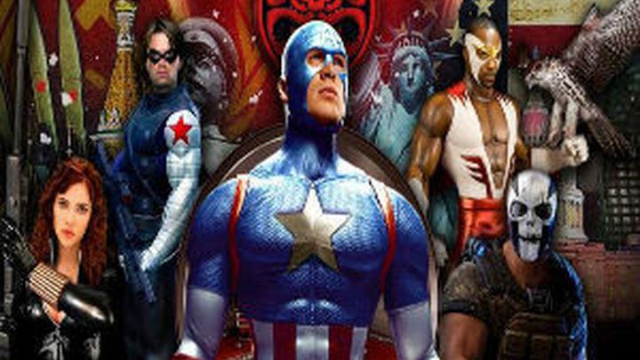 El regreso del Capitán América y las dudas de un kamikaze, en los cines