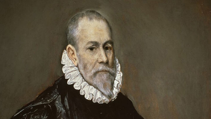 El Prado descubre la intimidad de El Greco a través de su puño y letra