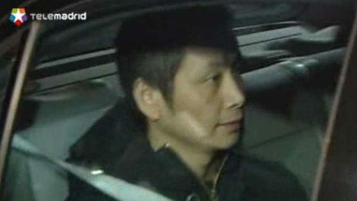 Los policias presuntamente implicados en la operación Emperador recibían regalos