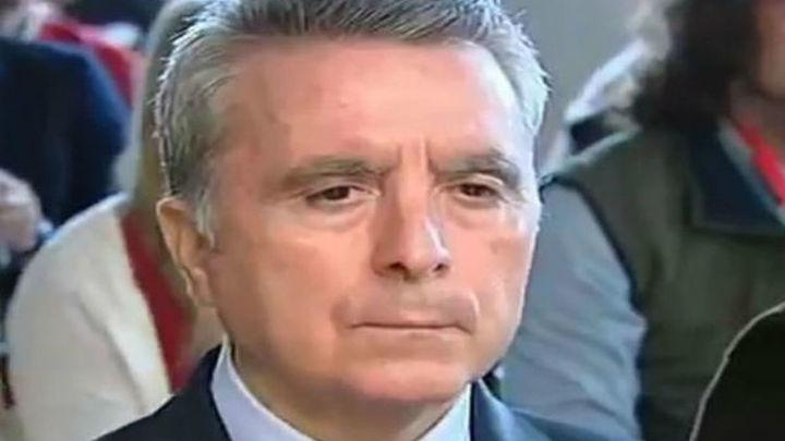 La Audiencia acuerda no suspender el ingreso en prisión de Ortega Cano