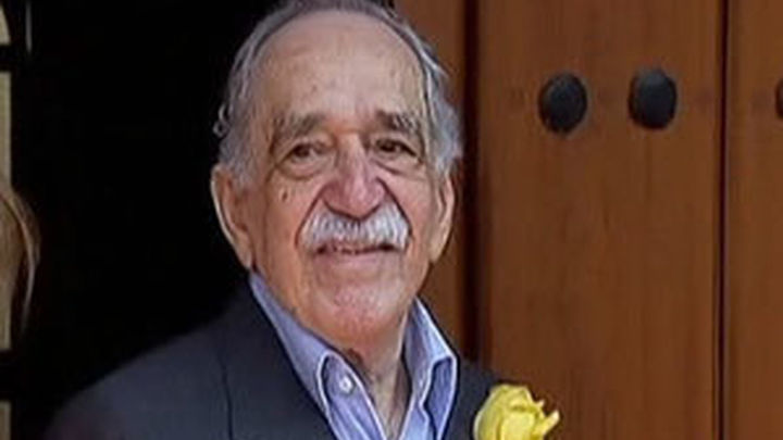 García Márquez, hospitalizado en la capital mexicana