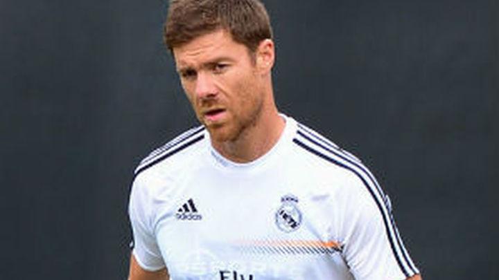 Xabi Alonso se perderá la Supercopa al rechazar la UEFA la apelación