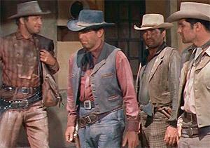 Western: Quantez