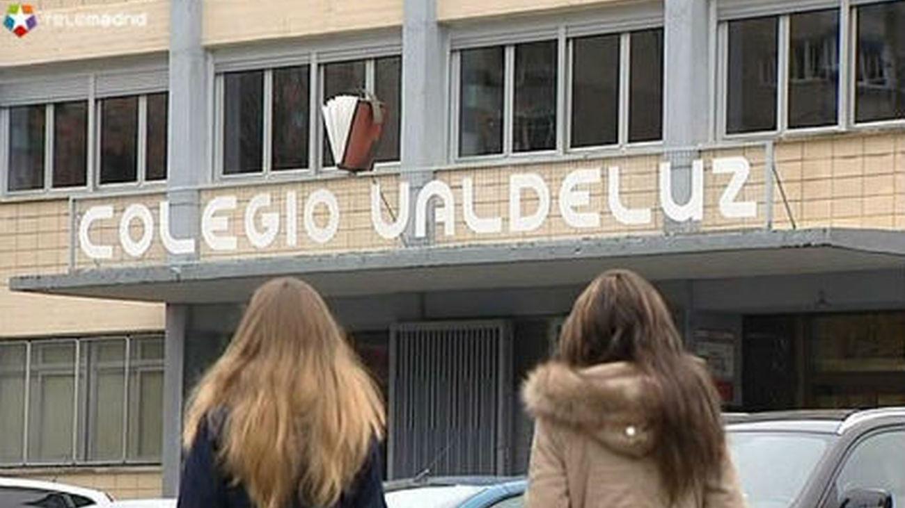 El juez declara al Colegio Valdeluz responsable civil en la causa de los abusos