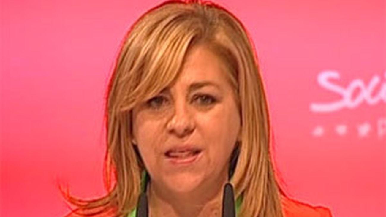 """Valenciano ve """"difícil"""" que el PP encuentre candidato con lo que hace en España y UE"""