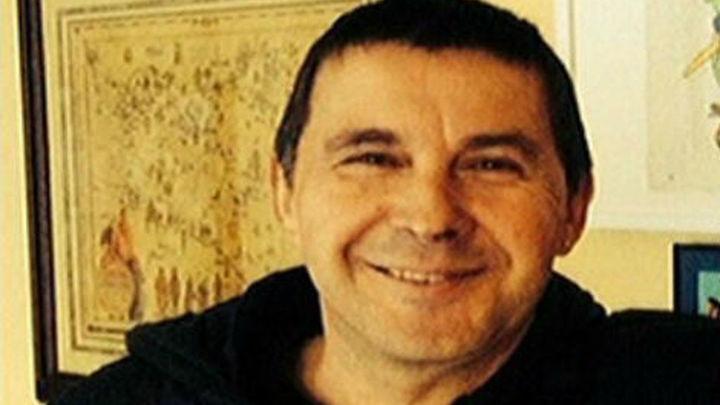 Otegi saldrá de prisión el 1 de marzo, 27 días antes de lo previsto