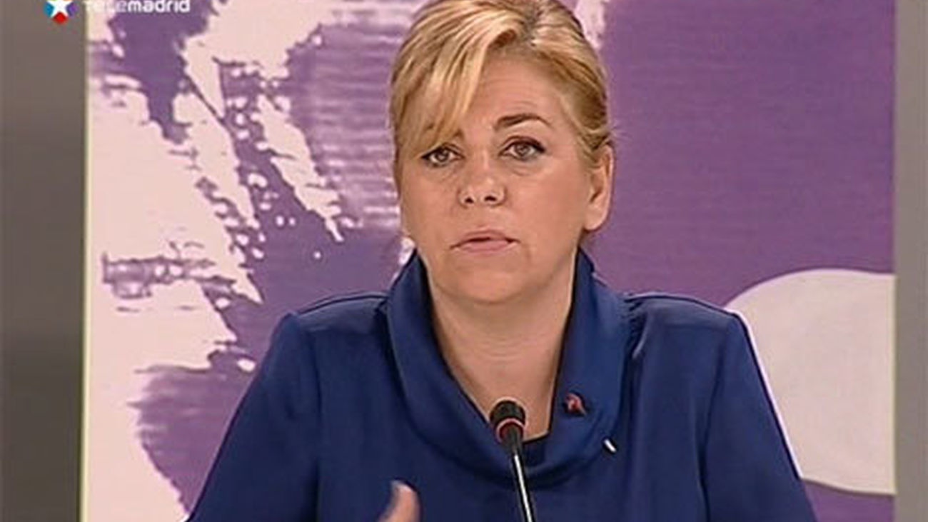El PSOE pide 100 millones de euros para la lucha contra la violencia de género