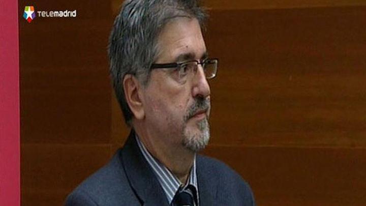 """Patxi López defiende a Eguiguren aunque rechaza alguna frase """"muy desafortunada"""""""