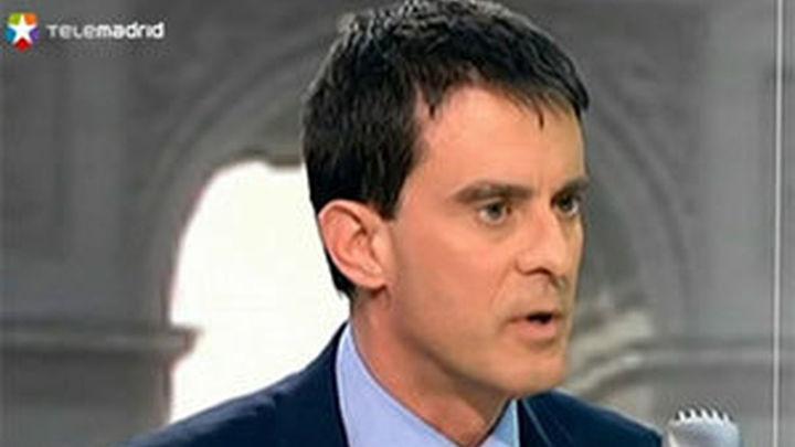 Francia cumplirá con el objetivo de déficit del 3% en 2015