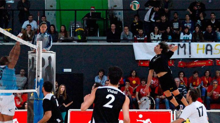 VP Madrid y Feel Volley Alcobendas logran la permanencia