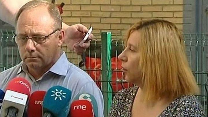 """Los padres de Marta lamentan la """"tortura"""" a la que les somete Carcaño"""