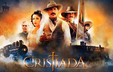 Cine: Cristiada