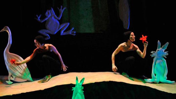 Los 'sueños y pesadillas' de Wagner para niños en el Teatro Real