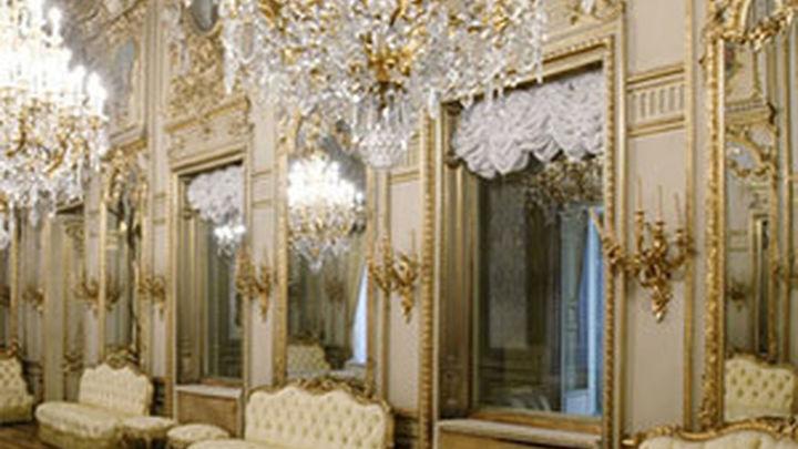 Madrid abre las puertas de sus Palacios con visitas guiadas
