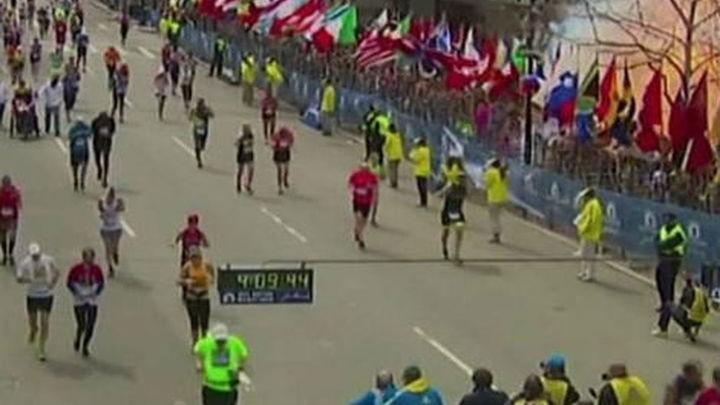 EEUU conmemora el atentado de la maratón de Boston, un año después