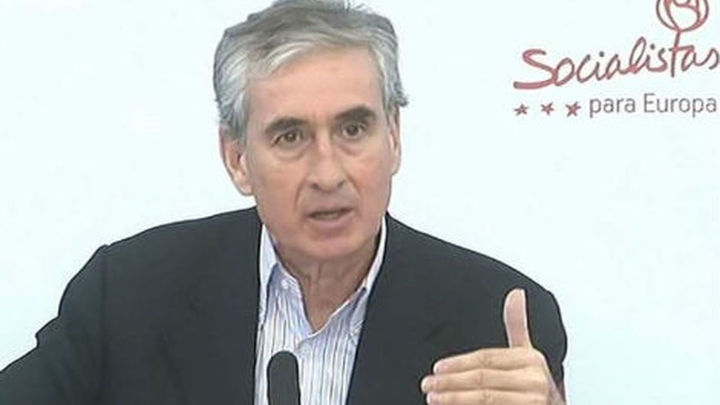 """Jáuregui propone """"renovar el pacto territorial con las comunidades más identitarias"""