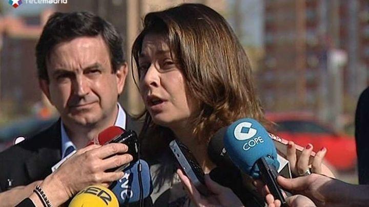 Educación investigará si ha habido presiones del colegio Valdeluz a familias