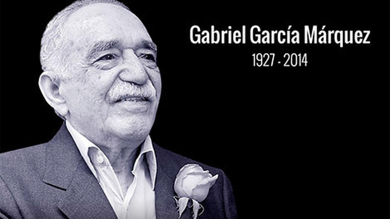 La muerte de García Márquez (Diario Reforma - Méjico)
