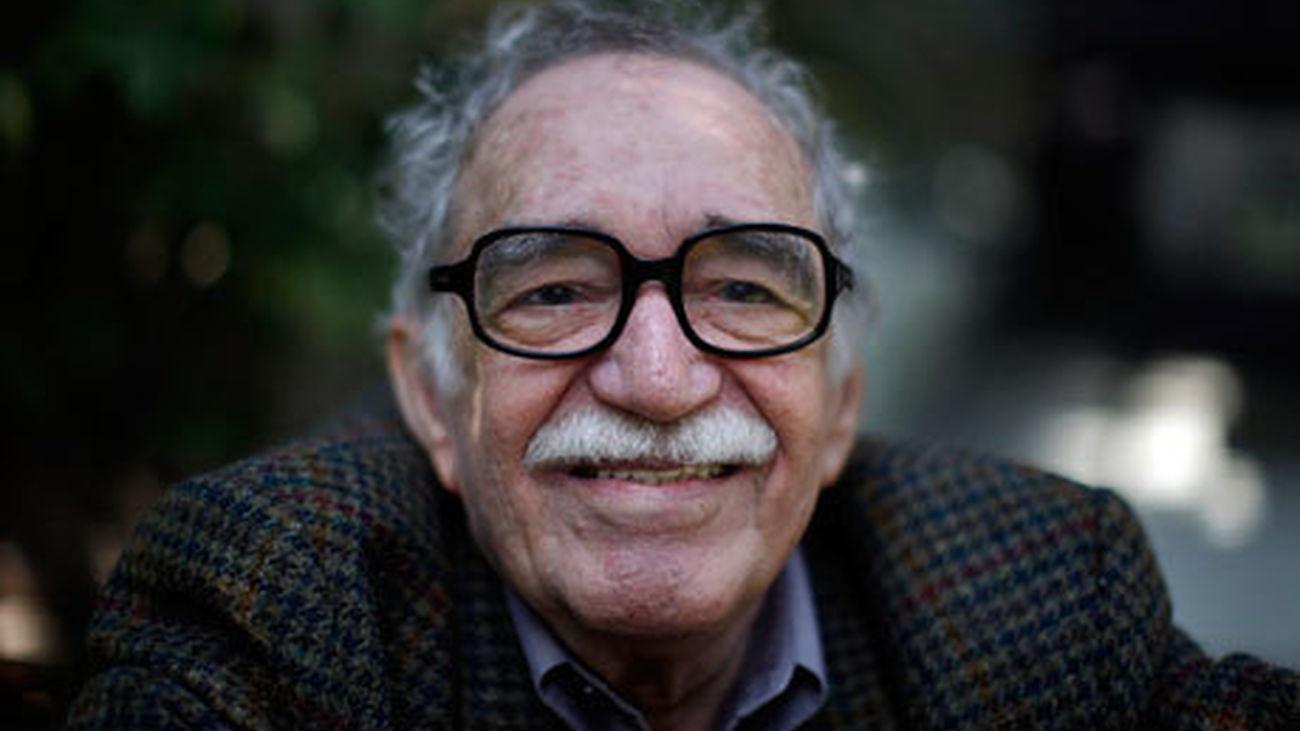 Gabriel García Márquez (archivo)