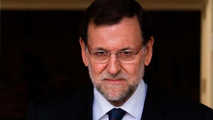 """Rajoy lamenta la muerte de García Márquez, autor """"imprescindible y universal"""""""