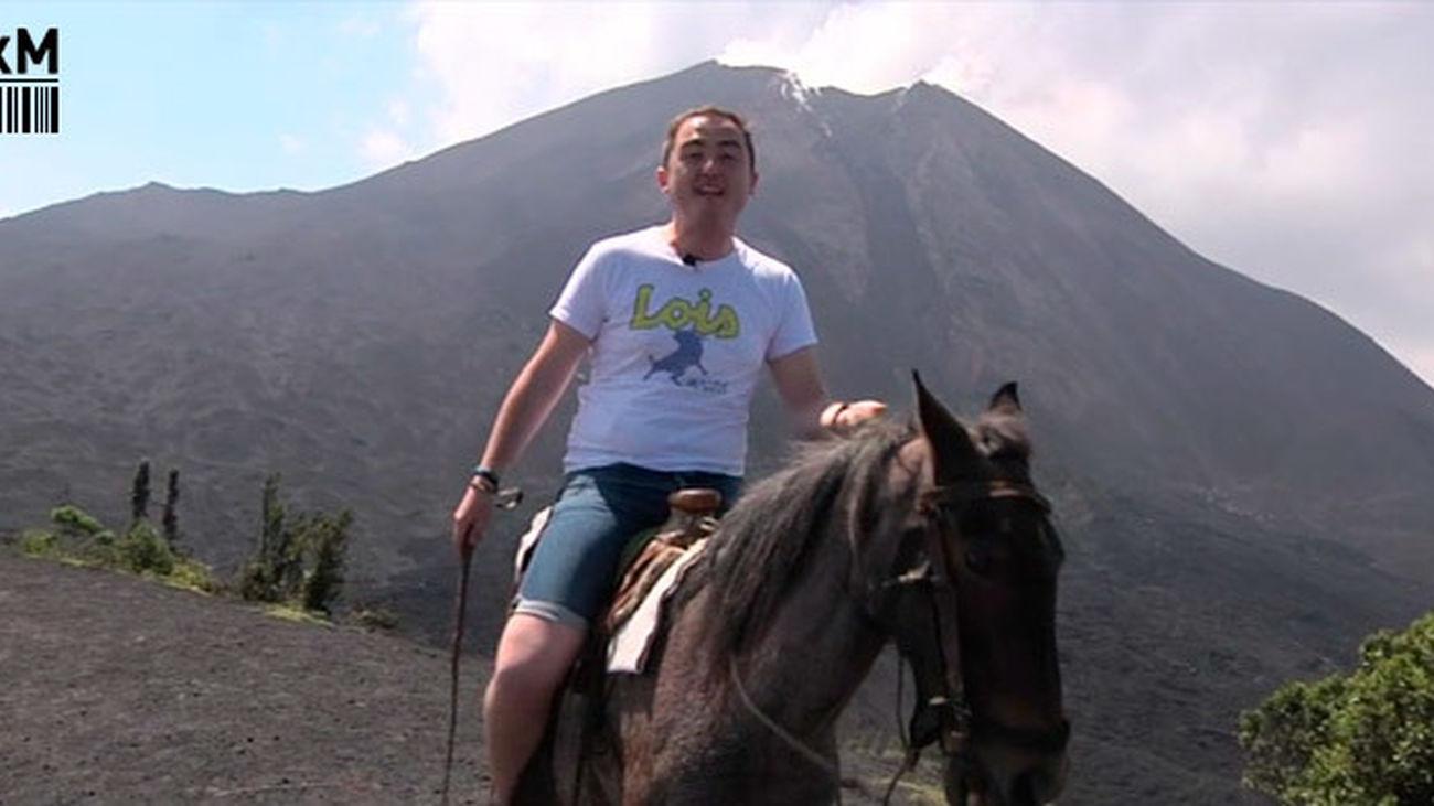 Guatemala: Cultura maya, selvas y terremotos