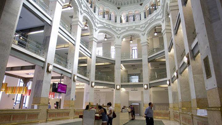 Jornada sobre coleccionismo y mecenazgo al servicio del arte en CentroCentro