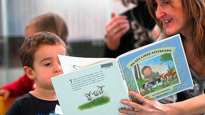 Guía para pequeños lectores