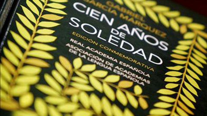 Lectura ininterrumpida de 'Cien Años de Soledad'