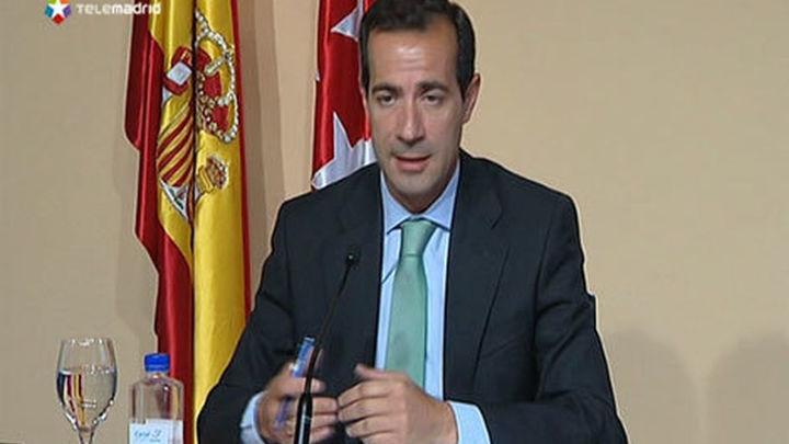 La Comunidad da luz verde al acuerdo de reordenación de la Cañada Real Galiana